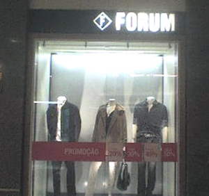 Vitrine Forum